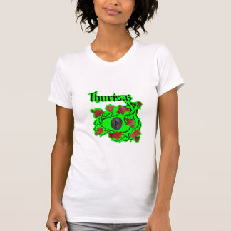 THURISAZ (protection) T-Shirt