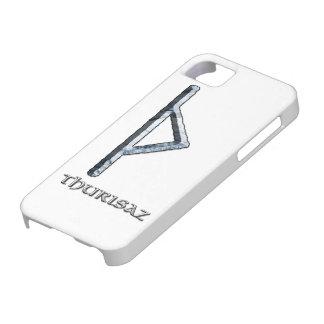 Thurisaz rune, Thor's symbol iPhone SE/5/5s Case