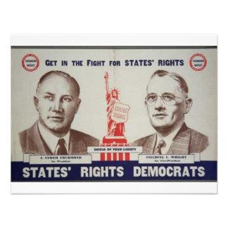 Thurmond 1948 - Wright Comunicados Personalizados