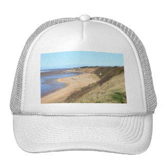 Thurstaston Beach Hat