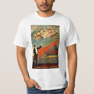 Thurston and the flying car T-Shirt