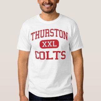 Thurston - Colts - High - Springfield Oregon Shirt