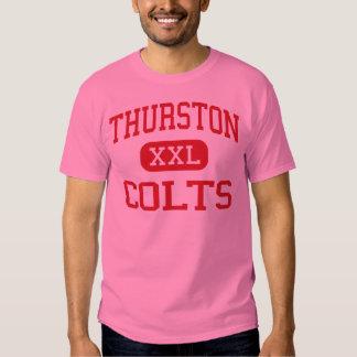 Thurston - Colts - High - Springfield Oregon T Shirt