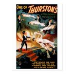 """Thurston - """"como postal de una nube de descolorami"""