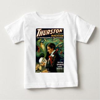 Thurston - Do the Spirits Come Back? Baby T-Shirt