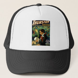 Thurston - Do the Spirits Come Back? Trucker Hat