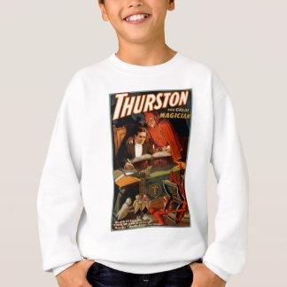 Thurston el gran mago sudadera