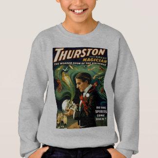 ¿Thurston - las bebidas espirituosas se vuelven? Sudadera