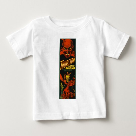 Thurston The Great! Baby T-Shirt