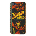 Thurston The Great! Cover For iPhone 5