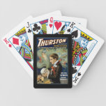 Thurston ~ The Great Magician Deck Of Cards