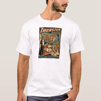 Thurston the great magician T-Shirt