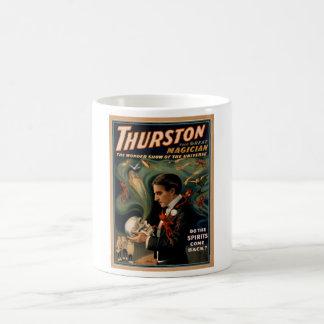 Thurston the Magician Coffee Mug