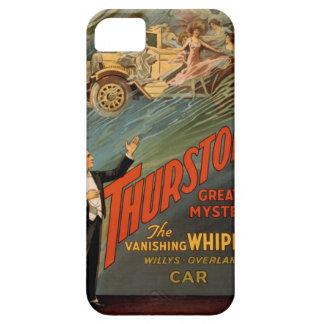 Thurston - The Vanishing Whippet iPhone SE/5/5s Case