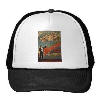 Thurston - The Vanishing Whippet Trucker Hat