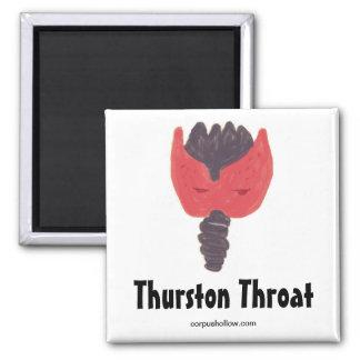 Thurston Throat Magnet