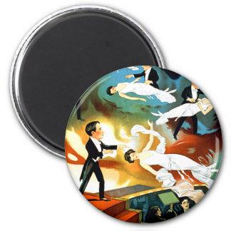Thurston's Astounding Mystery! Magnet