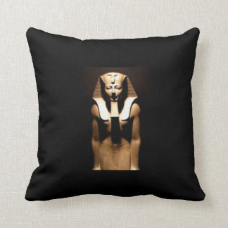 Thutmose III, nuevo Pharaoh del egipcio del reino  Cojines