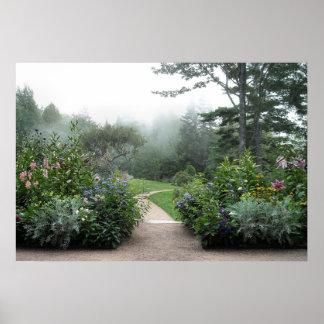 Thuya Gardens Poster