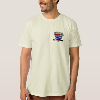 THW Men's American Apparel Organic T-Shirt