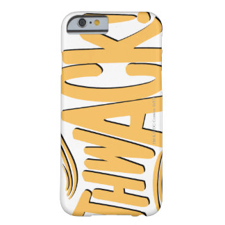 THWACK! BARELY THERE iPhone 6 CASE