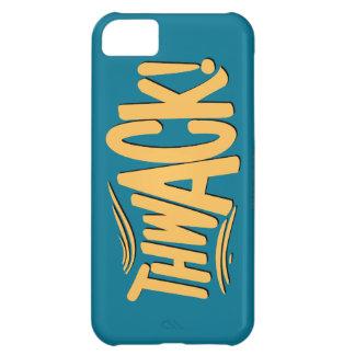 THWACK! CASE FOR iPhone 5C