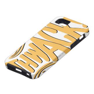 THWACK! iPhone SE/5/5s CASE
