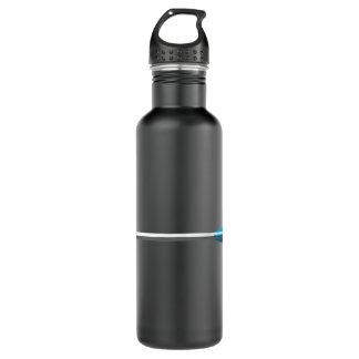 Thwack Plastic Arrow 24oz Water Bottle