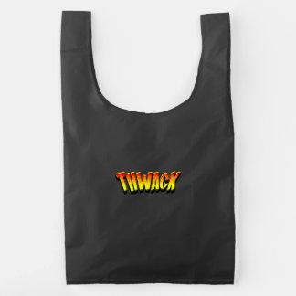 Thwack Reusable Bag