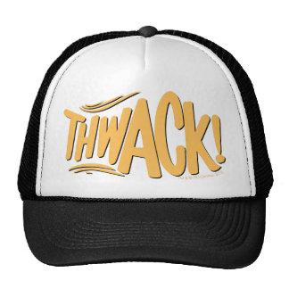 THWACK! TRUCKER HAT