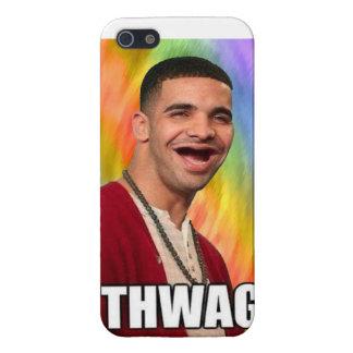 Thwag - caso del iPhone iPhone 5 Coberturas