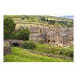 Thwaite, Swaledale, The Yorkshire Art Photo