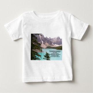 thy God reigneth Baby T-Shirt