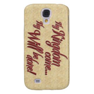 Thy Kingdom Come-1 Galaxy S4 Case