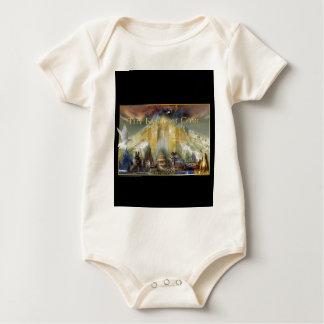 Thy Kingdom Come Baby Bodysuit
