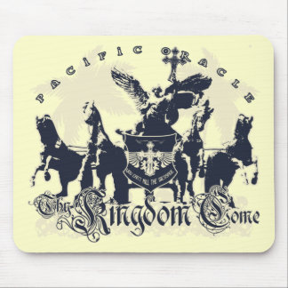 Thy Kingdom Come Mouse Pad