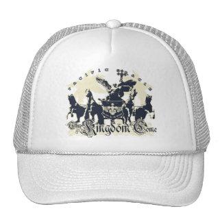 Thy Kingdom Come Trucker Hat