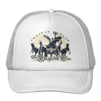 Thy Kingdom Come Trucker Hats