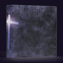 Thy Light Is Come Binder