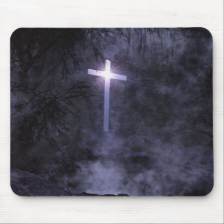 Thy Light Is Come Mousepad