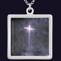 Thy Light Is Come Necklace