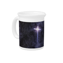 Thy Light Is Come Pitcher