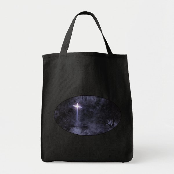 Thy Light Is Come Tote Bag