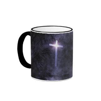 Thy luz es taza venida