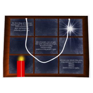Thy Perfect Light Gift Bag Large Gift Bag