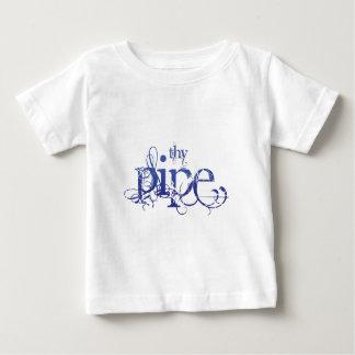 Thy Pipe gadget Baby T-Shirt