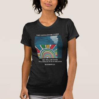 THY WILL T-Shirt