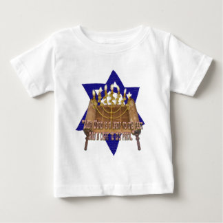 Thy Word is a Lamp To My Feet Baby T-Shirt