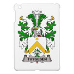 Thygesen Family Crest Cover For The iPad Mini