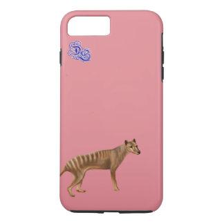 Thylacine iPhone 7 Plus Case